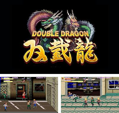 In addition to the sis game Rainbow Jek for Symbian phones, you can also download Double Dragon: Renegade for free.