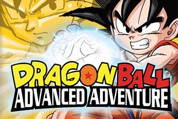 Dragon ball advanced adventure apk download from moboplay.