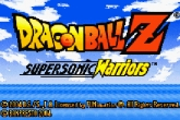 Dragon Ball Z: Supersonic Warriors free download. Dragon Ball Z: Supersonic Warriors. Download full Symbian version for mobile phones.
