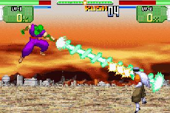Dragon Ball Z: Supersonic Warr...