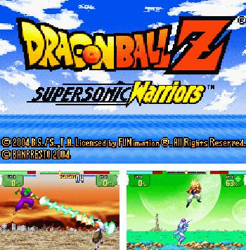 En plus du jeu sis L'Embrayage double pour téléphones Symbian, vous pouvez aussi télécharger gratuitement Boule Dragon Z: Guerriers Supersoniques, Dragon Ball Z: Supersonic Warriors.