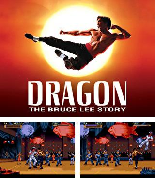 In addition to the sis game Face Boxing for Symbian phones, you can also download Dragon: The Bruce Lee story for free.