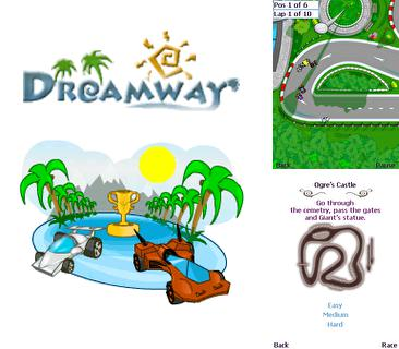 In addition to the sis game Titanic: Lost Object for Symbian phones, you can also download Dreamway for free.