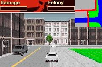 Driver 2 Advance download free Symbian game. Daily updates with the best sis games.