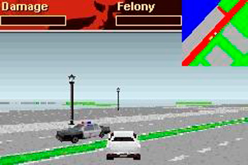 Play Driver 2 Advance for Symbian. Download top sis games for free.