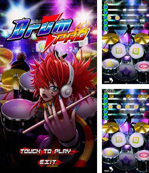 In addition to the sis game Return to Mysterious Island for Symbian phones, you can also download Drum Pro for free.