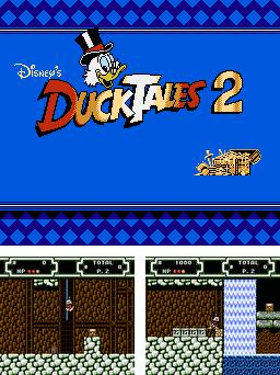 In addition to the sis game Super robot taisen: Original generation for Symbian phones, you can also download Duck Tales 2 for free.