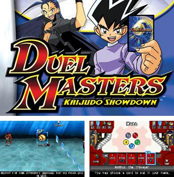 Duel masters: Kaijudo showdown