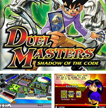 Duel masters: Shadow of the Code