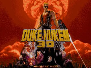 Duke nukem 3d (1996) pc review and full download | old pc gaming.