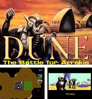 Dune: The battle for Arrakis