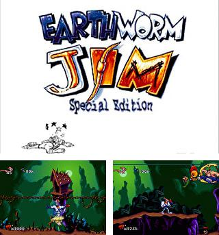 Earthworm Jim: Special Edition (Sega CD)