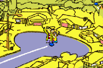 Play Ed, Edd n Eddy: Jawbreakers! for Symbian. Download top sis games for free.