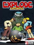 Explode arena download free Symbian game. Daily updates with the best sis games.