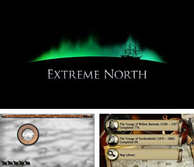 In addition to the sis game Demikids: Dark version for Symbian phones, you can also download Extreme North for free.