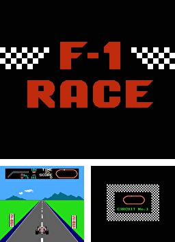 In addition to the sis game Astraware Platypus for Symbian phones, you can also download F1 Race for free.
