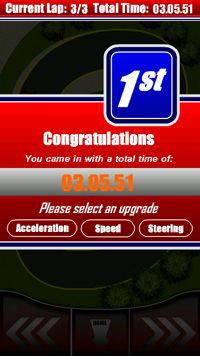 F1 Racing - Symbian game  F1 Racing sis download free for mobile phones