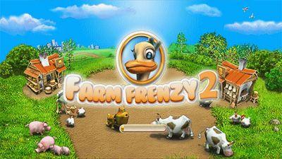 Farm Frenzy 2 Kostenlos Das Sis Spiel Lustige Farm 2 Für Symbian