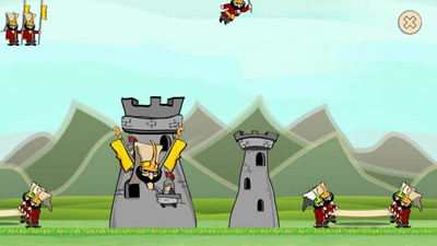 Play Fetih for Symbian. Download top sis games for free.