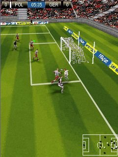 Play FIFA 08 for Symbian. Download top sis games for free.