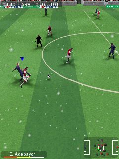 Play FIFA 2009 for Symbian. Download top sis games for free.