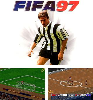 In addition to the sis game Word Search Deluxe for Symbian phones, you can also download FIFA 97 for free.
