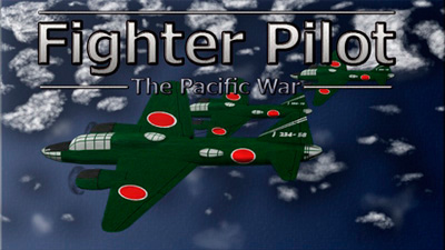 Fighter Pilot The Pacific War