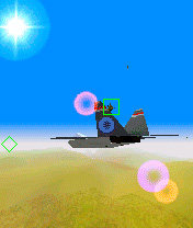 Fighters! 3D download free Symbian game. Daily updates with the best sis games.