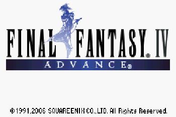final fantasy 4 free download