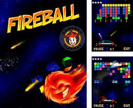 In addition to the sis game Fetih for Symbian phones, you can also download Fireball for free.