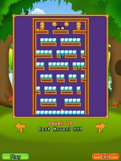 Play Flurkies for Symbian. Download top sis games for free.