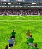 Football Pro download free Symbian game. Daily updates with the best sis games.