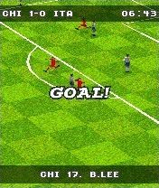 Play Football Pro for Symbian. Download top sis games for free.