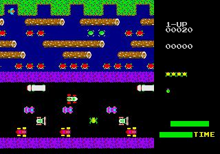 frogger free download