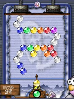 Frozen bubble download free Symbian game. Daily updates with the best sis games.