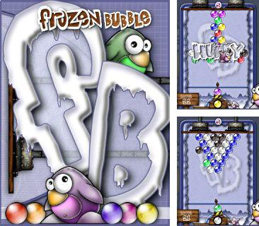 In addition to the sis game Mary-Kate and Ashley: Sweet 16 for Symbian phones, you can also download Frozen bubble for free.