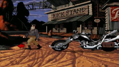 Full Throttle download free Symbian game. Daily updates with the best sis games.