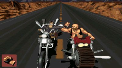 Play Full Throttle for Symbian. Download top sis games for free.