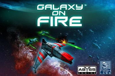 Galaxy on Fire HD