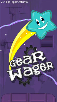 Gear Wager
