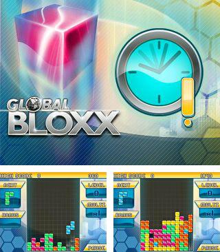 In addition to the sis game Ghost Rider for Symbian phones, you can also download Global Bloxx for free.