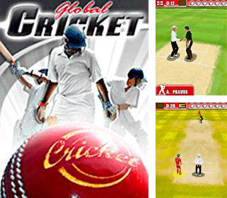 In addition to the sis game Super robot taisen: Original generation for Symbian phones, you can also download Global Cricket for free.
