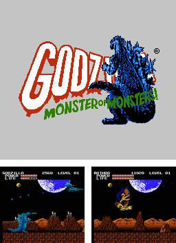 In addition to the sis game Astraware Platypus for Symbian phones, you can also download Godzilla: Monster of Monsters for free.