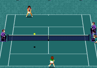 Play Grand slam: The tennis tournament for Symbian. Download top sis games for free.
