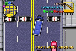 Play Grand Theft Auto Advance for Symbian. Download top sis games for free.