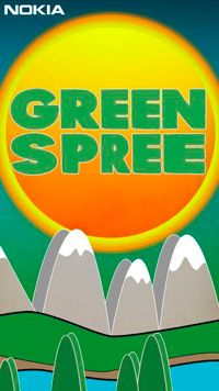 Green Spree