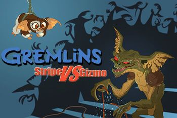 Gremlins: Stripe vs Gizmo