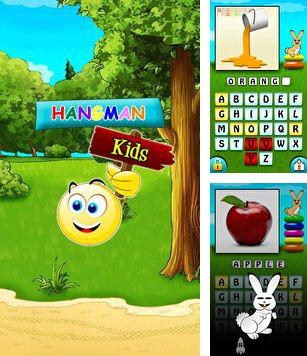 In addition to the sis game Paws & Claws: Pet resort for Symbian phones, you can also download Hangman Kids for free.