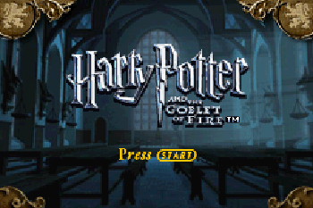 harry potter goblet of fire pdf free download