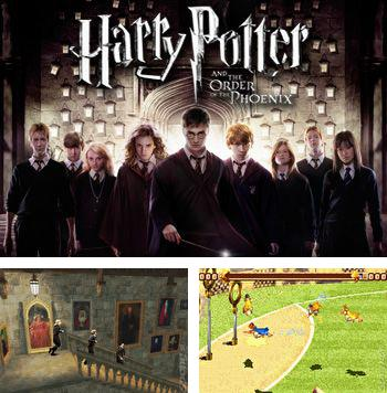 In addition to the sis game Fighters! 3D for Symbian phones, you can also download Harry Potter and the Order of the Phoenix for free.